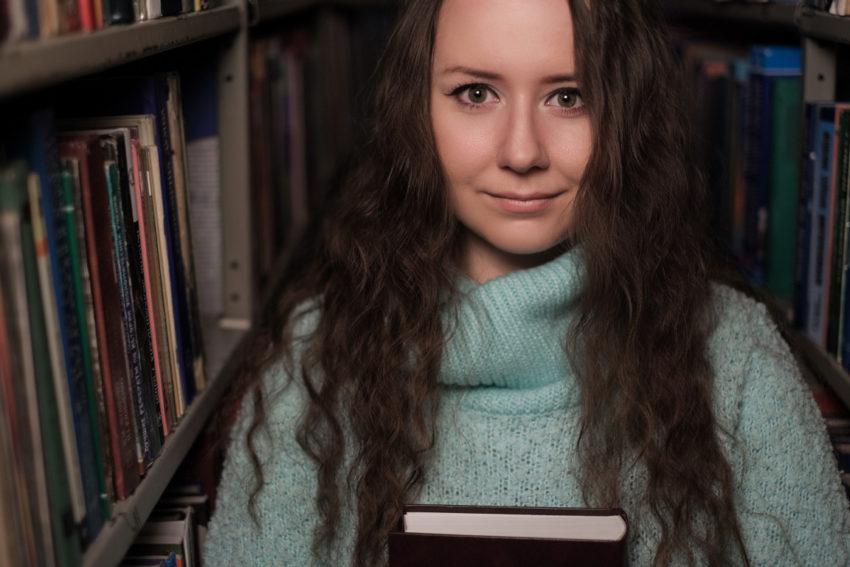 Как пишущая Маша впервые в жизни давала аудиоинтервью