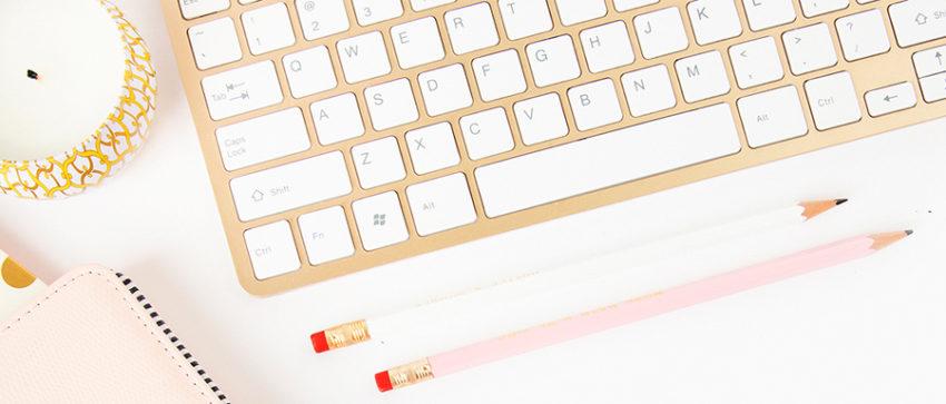 Подписаться на рассылку школы и еженедельные уроки по блогингу